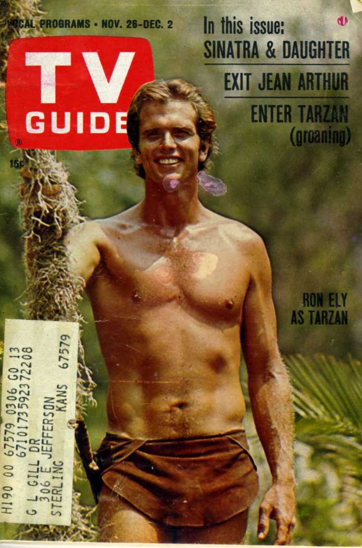 Video's van Greystoke: the legend of tarzan, lord of the apes